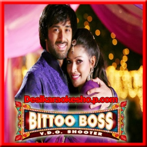 Kaun Kehnda - Bittoo Boss - 2012 - (VIDEO+MP3 Format)