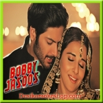 Tu - Bobby Jasoos - (MP3 Format)