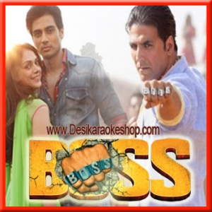 Har Kisi Ko Nahi Milta (Duet Version 2) - Boss - 2013 - (VIDEO+MP3 Format)