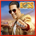 Pitah Se Hai Naam Tera - Boss - 2013 - (VIDEO+MP3 Format)