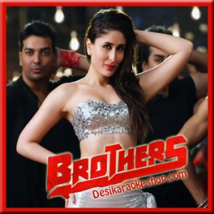 Mera Naam Mary - Brothers - 2015 - (VIDEO+MP3 Format)