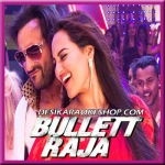 Tamanche Pe Disco - Bullett Raja - 2013 - (MP3)