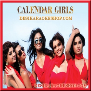 Awesome Mora Mahiya - Calender Girls - 2015 - (MP3 Format)
