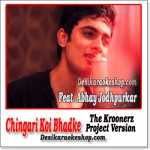 Chingari Koi Bhadke (Acoustic) - The Kroonerz Project Version - (VIDEO+MP3 Format)