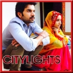 Muskurane (Unplugged) - CityLights - 2014 - (MP3 Format)