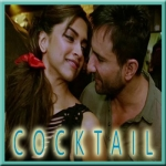 Tera Naam Japdi Phiran - Cocktail - 2012 - (MP3)