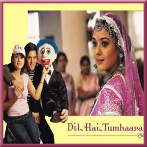 Sahiba O Sahiba - Dil Hai Tumhaara - 2002 - (MP3) - Download Latest ...