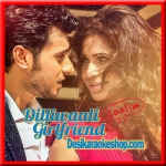Janib (Duet Version) - Diliwaali Zaalim Girlfriend - 2015 - (MP3 Format)