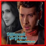 Tere Liye - Dilliwaali Zaalim Girlfriend - 2015 - (MP3 Format)