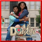 Manma Emotion Jaage - Dilwale - 2015 - (MP3 Format)