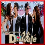 Tukur Tukur - Dilwale - 2015 - (VIDEO+MP3 Format)