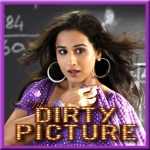 Ishq Sufiyana (Female) - Dirty Picture - 2011 - (VIDEO+MP3)