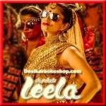Saiyaan Superstar - Ek Paheli Leela - 2015 - (MP3 Format)