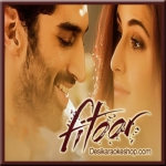 Tere Liye - Fitoor - 2016 - (VIDEO+MP3 Format)