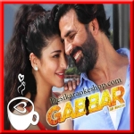 Cofee Peetey Peetey - Gabbar Is Back - 2015 - (MP3 Format)