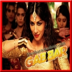 Aao Raja - Gabbar is Back - 2015 - (MP3 Format)