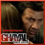 Khuda Hai Tere Andar - Ghayal Once Again - 2016 - (MP3 Format)
