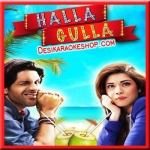 Saroor De - Halla Gulla (Pakistani) - 2015 - (VIDEO+MP3 Format)
