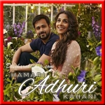 Hasi (Male) - Hamari Adhuri Kahani - 2015 - (VIDEO+MP3 Format)