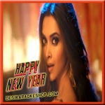 Kamlee - Happy New Year - 2014 - (MP3 Format)