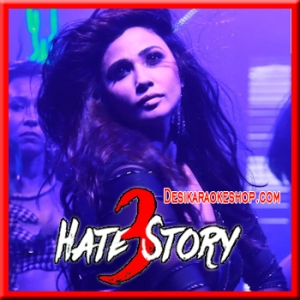 Love To Hate You - Hate Story 3 - 2015 - (VIDEO+MP3 Format)