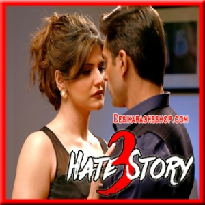 Wajah Tum Ho - Hate Story 3 - 2015 - (VIDEO+MP3 Format)