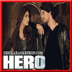 Dance Ke Legend - Hero - 2015 - (MP3 Format)