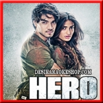 O Khuda - Hero - 2015 - (MP3 Format)
