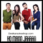 Dil Kare - Ho Mann Jahaan - 2015 - (VIDEO+MP3 Format)