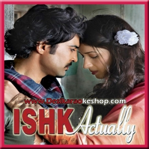 Tum Jo Mile Ishq Me - Ishk Actually - 2013 - (MP3)