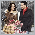 Jaane Bhi De (Duet) - Ishkq In Paris - 2012 - (MP3)