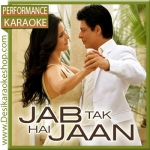 Jiya Re - Jab Tak Hai Jaan - 2012 - (MP3+VIDEO)