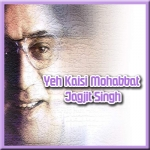 Yeh Kaisi Mohabbat - Jagjit Singh - Royal Salute - VIDEO+MP3