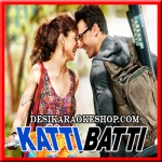 Ove Janiya (Reprise Version) - Katti Batti - 2015 - (VIDEO+MP3 Format)