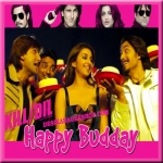 Happy Budday - Kill Dil - (VIDEO+MP3 Format)