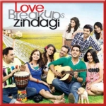 Mai Se Meena Se Na Saaqi Se - Love Breakups And Zindagi - 2012 - (MP3)