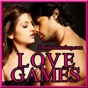 Aye Dil - Love Games - 2016 - (MP3 Format)