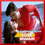 Sathiya - Love Shagun - 2016 - (MP3 Format)