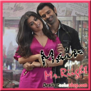 Yaar Bina Chain Kahan Re (Remix) - Main Aur Mr Riight - 2014 (MP3 Format)