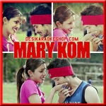 Saudebaazi - Mary Kom - 2014 - (MP3 Format)