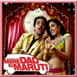 Punjabiyan Di Battery - With Out Yo Yo Honey Vocal - Mere Dad Ki Maruti - 2013 - (VIDEO+MP3)