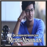 Mere Nishaan (Title Song) - Badtameez Dil (Star Plus Tv Serial) - (VIDEO+MP3 Format)