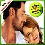 Nazar Se Nazar Mile (Rahat Version) - With Out Alap - Miley Naa Miley Hum - 2011 - (VIDEO+MP3)