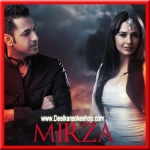 Akhiyan - Mirza - The Untold Story - 2012 - (VIDEO+MP3)
