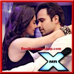 Saad Shukrana - Mr X - 2015 - (MP3 Format)