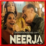 Aisa Kyun Maa - Neerja - 2016 - (VIDEO+MP3 Format)
