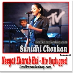 Neeyat Kharab Hai - Mtv Unplugged Season 2 -  2012 - (MP3 Format)