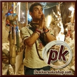 Bhagwan Hai Kahan Re Tu - PK - 2014 - (MP3 Format)