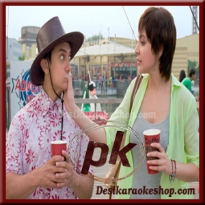 Love Is A Waste Of Time - PK - 2014 - (MP3 Format)