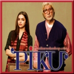 Bezubaan - Piku - 2015 - (VIDEO+MP3 Format)